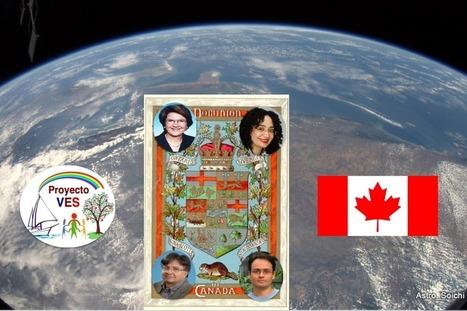 VES: Inmigrantes venezolanos en el Canadá refulgen y dejan huella en la ciencia y tecnología | Inmigraton | Scoop.it