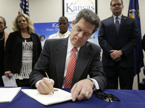 No Lingerie: New Kansas Law Limits Welfare Spending | #Communication | Scoop.it