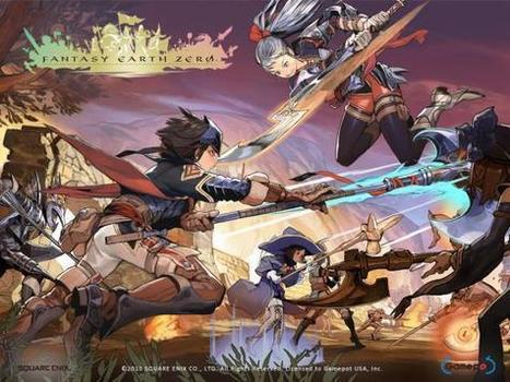 Fan Based Fantasy Earth Zero 2013 Petition Site Gets 3,000 Visitors In Short Time | PRLog | Bring Back Fantasy Earth Zero to NA | Scoop.it