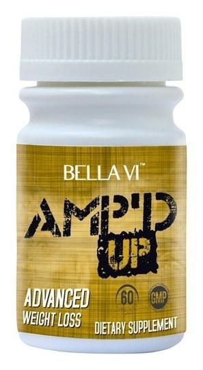 Bella Vi Amp'd Up Diet Pills | Health | Scoop.it