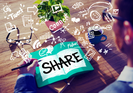 Digitale Transformation: Sharing als neuer Logistik-Trend - SBB Cargo Blog | Sharing Economy | Scoop.it