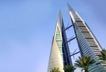 Sustainable construction - Bahrain starting eco-friendly building regulations | Only Good News | Scoop.it