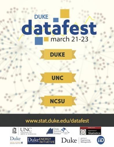 Duke Research Blog | UX Design & DataViz for Life | Scoop.it