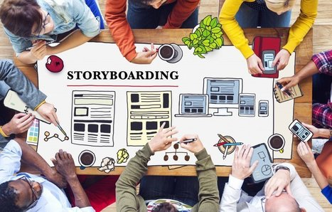 Storyboarding Is A Total Waste Of Time - eLearning Industry | Rapid Prototyping and Simulation | Scoop.it