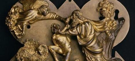 Cuando Florencia perfeccionó tanto la escultura gótica que inventó ... - 20minutos.es | Artedutec! | Scoop.it
