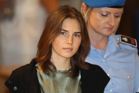 Italian Court Overturns Amanda Knox Acquittal, Orders New Trial | fitness, health,news&music | Scoop.it