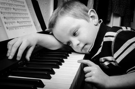 ¿Cuándo debo llevar a mi hijo al psicólogo? | desdeelpasillo | Scoop.it