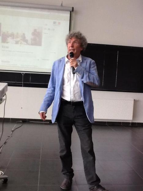 Twitter / YvesScaviner: Intervention de Michel Briand ...   classement interne brest   Scoop.it