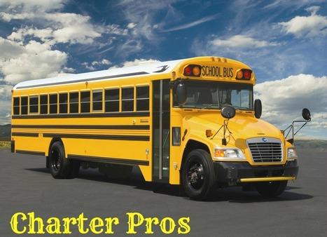 San Ramon school bus | amazing | Scoop.it