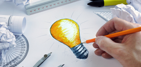 13 Ultra Creative Brainstorming Methods - StartupCollective | lean startup | Scoop.it