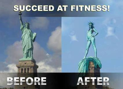 Succeed at Fitness! Before and After | Lifestyle choices effecting Lifespan | Scoop.it
