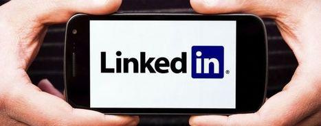 Cómo actualizar diariamente tu status en LinkedIn | Redes sociales y Social Media | Scoop.it