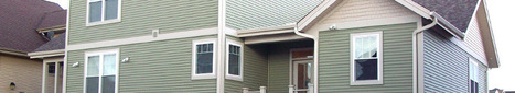 Give Your Home A New Look With Our Siding Contractor | Roofing Contractors Madison WI | Scoop.it