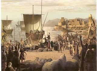 Cuatro mitos sobre las Cruzadas | Las Guerras Santas | Scoop.it