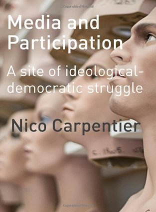 """Media and Participation: A site of ideological-democratic struggle"" - book in open access now 