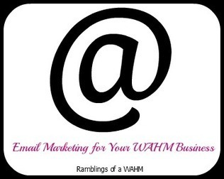 Getting Closer to Your Readers and Customers with an Email List | Online Marketing for WAHMs | Scoop.it