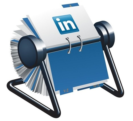 10 Tips: How to Use LinkedIn to Drive Traffic to Your Blog | Progressive Training | Scoop.it