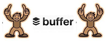 Buffer, votre outil Twitter et réseaux sociaux pour vous faciliter la vie | Mon cyber-fourre-tout | Scoop.it