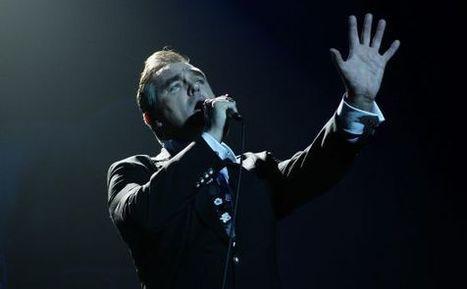 Cinco realidades que descubrimos viendo a Morrissey anoche   10Paciencia.com   Scoop.it