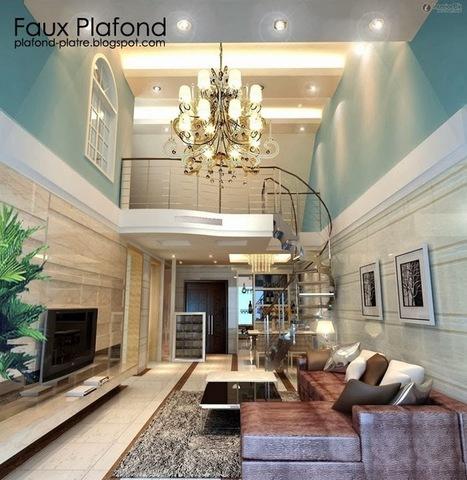 Article plus ancien faux plafond platre 2014 for Platre plafond 2014