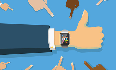 More Bosses Expected To Track Their Staff Through Wearables In The Next 5 Years | UX-UI-Wearable-Tech for Enhanced Human | Scoop.it