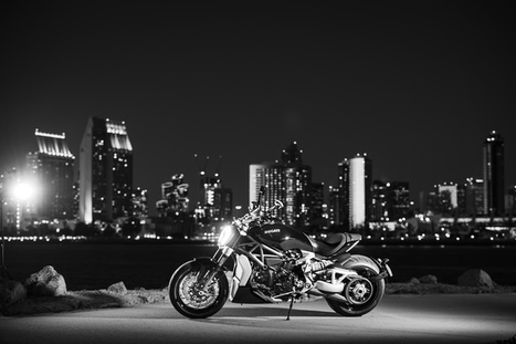 FIRST RIDE: Ducati XDiavel - Cycle News | Ductalk Ducati News | Scoop.it