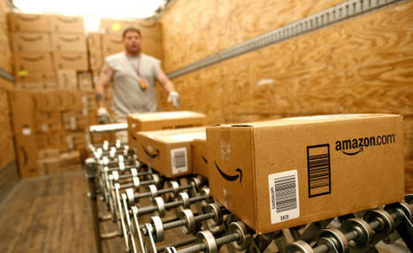 Amazon Prime fee jumps to $99 a year | Stuff About Publishers | Scoop.it