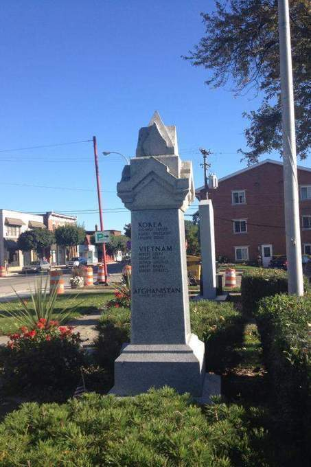 Monument area gets a makeover - Port Huron Times Herald | Memorial, Monument and Mausoleum Designers | Scoop.it