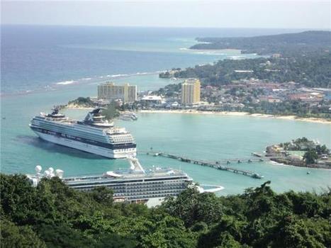 OCHO RIOS PROPERTIES Properties  in Jamaic | Cottages Overview - PARADISE VILLA SUR MER | Scoop.it