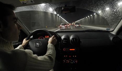 Pollution : les tunnels très problématiques | Toxique, soyons vigilant ! | Scoop.it