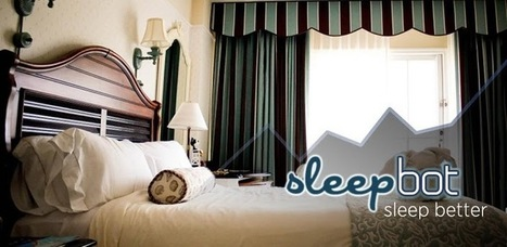 SleepBot Tracker - Sleep Suite - Android Apps on Google Play | Android Apps | Scoop.it