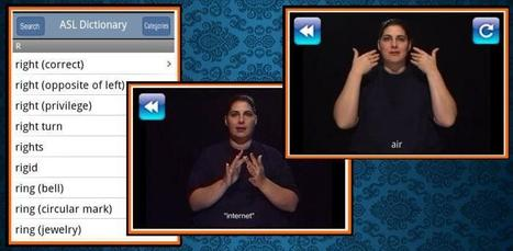 The Best Apps for Learning Sign Language | Apps | Scoop.it