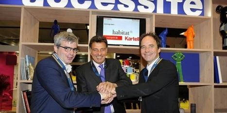 Centre commercial Domus : 3 nouvelles enseignes pour la rentrée ... | Enseignes & expansion | Scoop.it