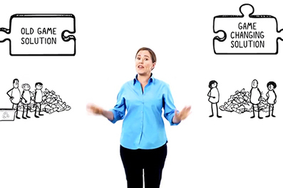 """""""Less Is the New More"""" in Annie Leonard's New Video 'The Story of Solutions'   Sustainable Consumption   Scoop.it"""