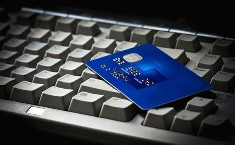 Qui sont les principaux acteurs du paiement en ligne dans le monde ? | Ré veille matinale | Scoop.it