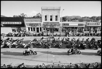 HardSun Magazine: Michael Lichter Photography | Classic Motorbike | Scoop.it