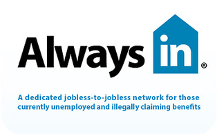LinkedIn launch dedicated network for the jobless – 'AlwaysIn' | LQ - Mauricie | Scoop.it