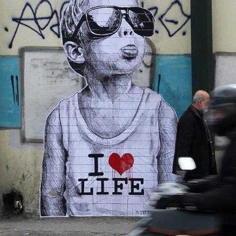Leo Buscaglia: 10 λέξεις για να μας συντροφεύουν στο ταξίδι της ζωής | Περί πολιτισμού... | Scoop.it