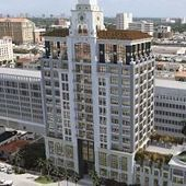 GlobeSt.com - Coral Gables Gets First New-Construction Green Office Building - Daily News Article | Restorative Developments | Scoop.it