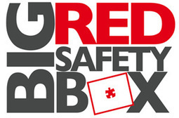 Big, Red Safety Boxes Help Keep People who Wander Safe » Indiana Assistive Technology Blog | The Latest in Assistive Technology!!! | Scoop.it
