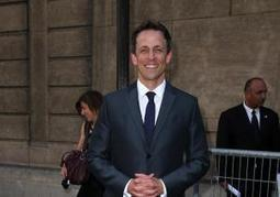 Paris Fashion Week spring-summer 2015: Seth Meyers starts the week with ... - New York Daily News | CLOVER ENTERPRISES ''THE ENTERTAINMENT OF CHOICE'' | Scoop.it