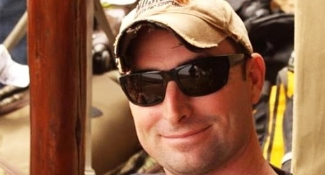 This rich #Texas jackass #Knowlton murdered a black #rhino and now he thinks he's the f*cking saint of conservation | Messenger for mother Earth | Scoop.it