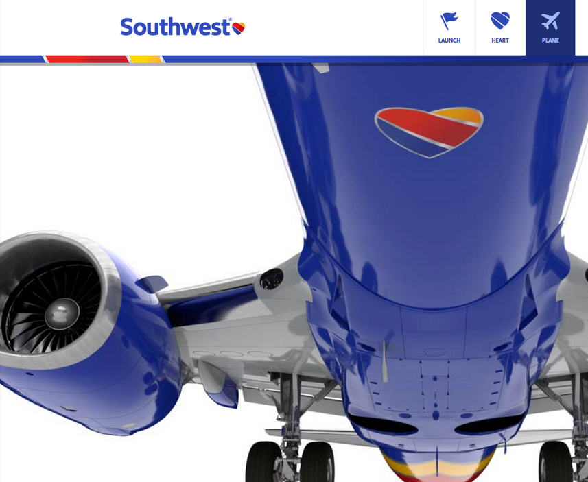 Southwest Airlines Understands The Heart Of Marketing Is Experience