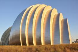 KC's Best Buildings: Kauffman Center for the Performing Arts - KC Business Journal | OffStage | Scoop.it
