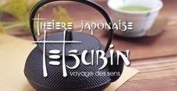Théière japonaise fonte utilisation, conseils achat - Voyage des sens | Escale Sensorielle...une boutique pleine de sens | Scoop.it