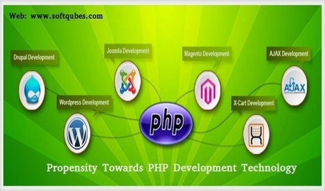 Enterprises are showing their thrust towards PHP Web Development | Web Design & Web Development India | Softqube Technologies | Scoop.it