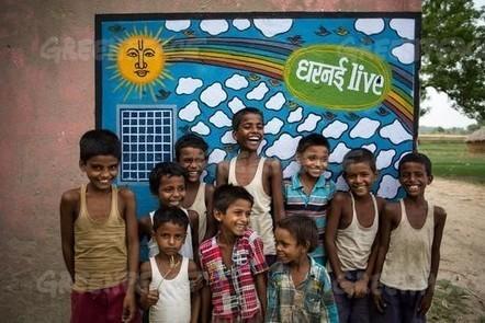 En Inde, Greenpeace dérange et risque la fermeture imminente | Economie Responsable et Consommation Collaborative | Scoop.it
