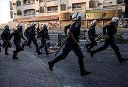 Bahrain regime keeps raiding protesters' homes | Human Rights and the Will to be free | Scoop.it