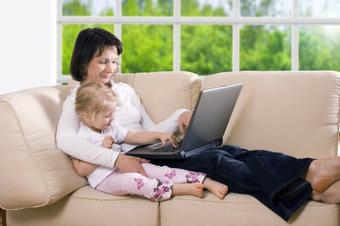 Cómo organizarte cuando tienes la oficina en casa | La Miscelánea | Scoop.it