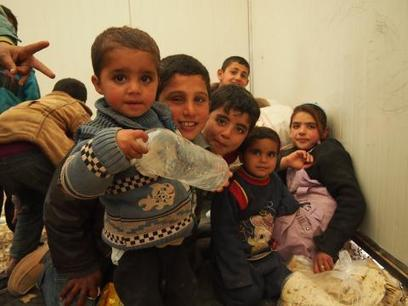 Syrian Refugee Crisis 2013 | Humanitarian Coalition | Social | Scoop.it